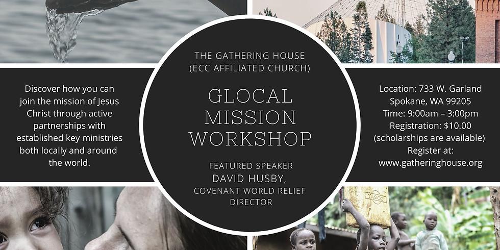 Glocal Mission Workshop