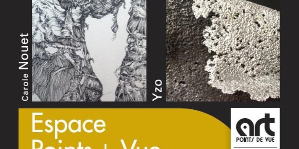 Espace Art Points de Vue