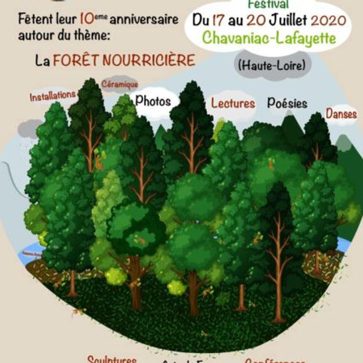 Festival Les Arts Foreztiers