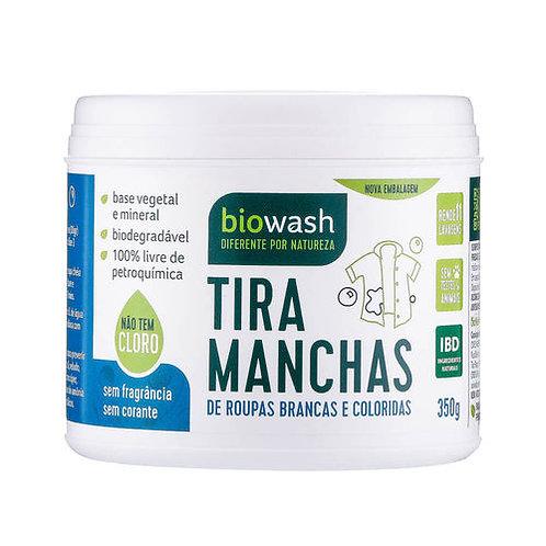 Tira Manchas Natural 350g – BioWash