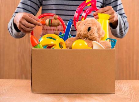 11 Dicas sustentáveis VALIOSAS para quem tem filhos