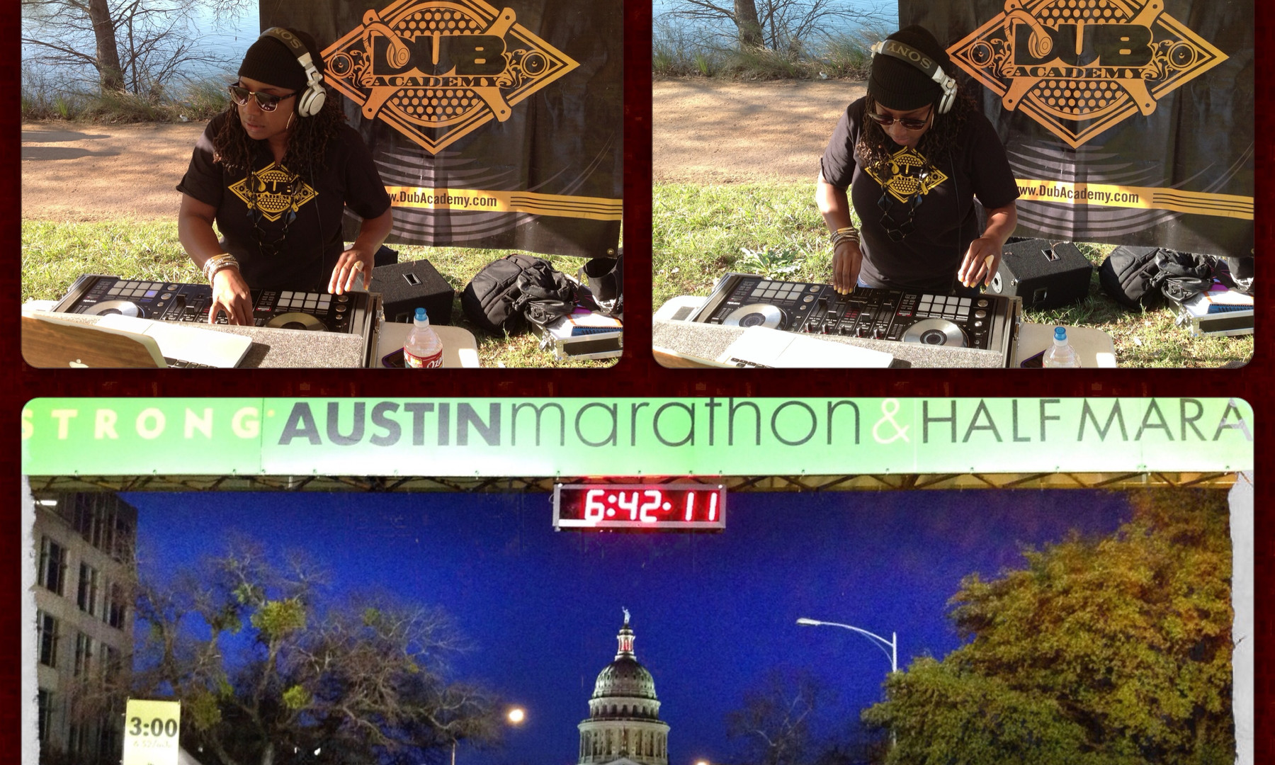 Livestrong Marathon 2013