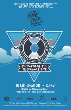 TTLATX - MARCH 2014