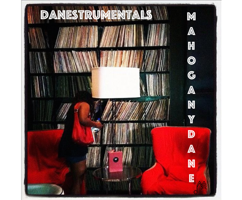 Danestrumentals cover - Photo By: DJ Spinderella