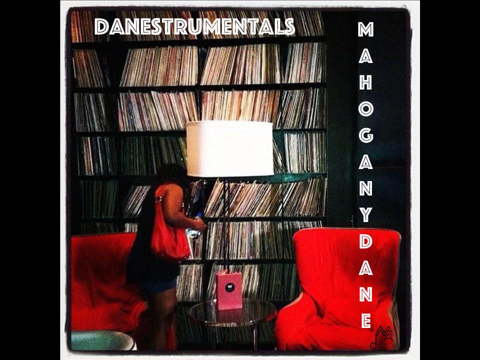 Danestrumentals cover - Photo By: DJ Spinderella