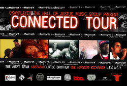 CONNECTED TOUR - 2004