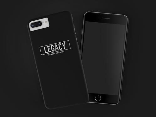LFT branded phone case