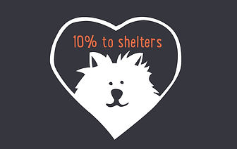 10 PERCENT TO SHELTERS.jpg