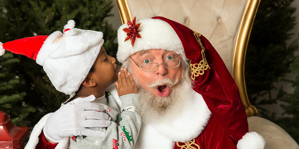 Santa Claus is Coming to Town Part 2