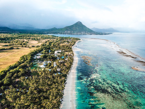 Discovering the Beautiful Island of Mauritius
