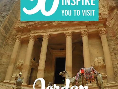 30 Photos To Inspire You To Visit JORDAN
