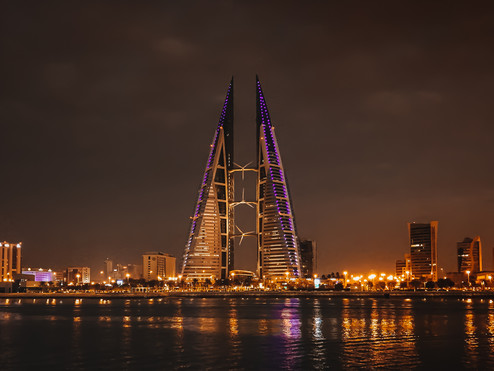 Our Detailed Guide to Bahrain