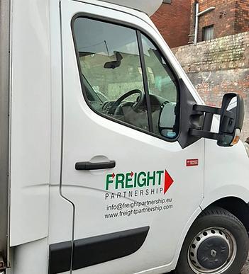 Freight Partnership, lorry, van.png