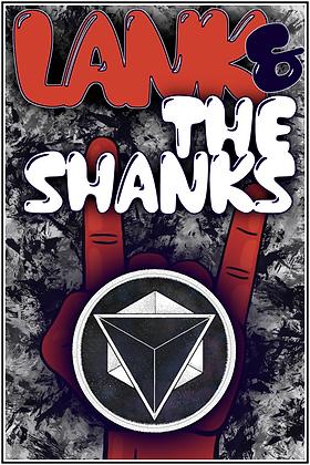 Geo Rock Poster