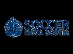 Soccer Nova Scotia Logo