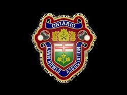 Ontario Lawn Bowls Association Logo