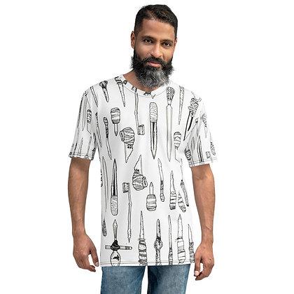 SHANK Men's T-shirt