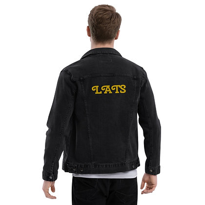 LATS Unisex denim jacket