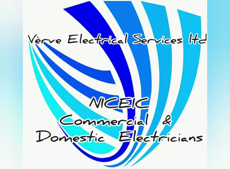 Verve Electrical projects..