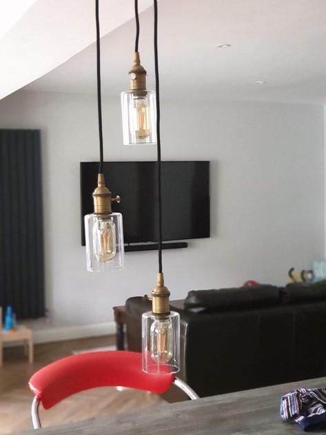 Tailored lighting designs