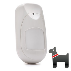 2 way PIR sensor PET £99 Including VAT