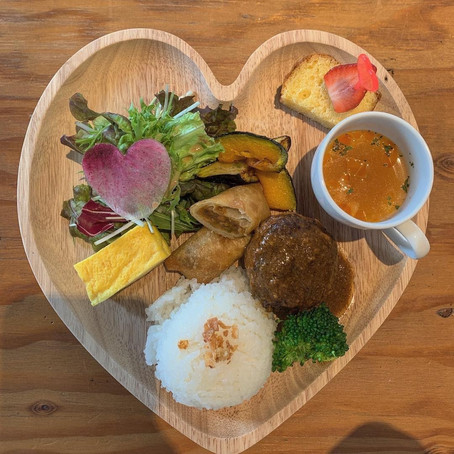 TABIYA CAFE&DINNING@四条河原町