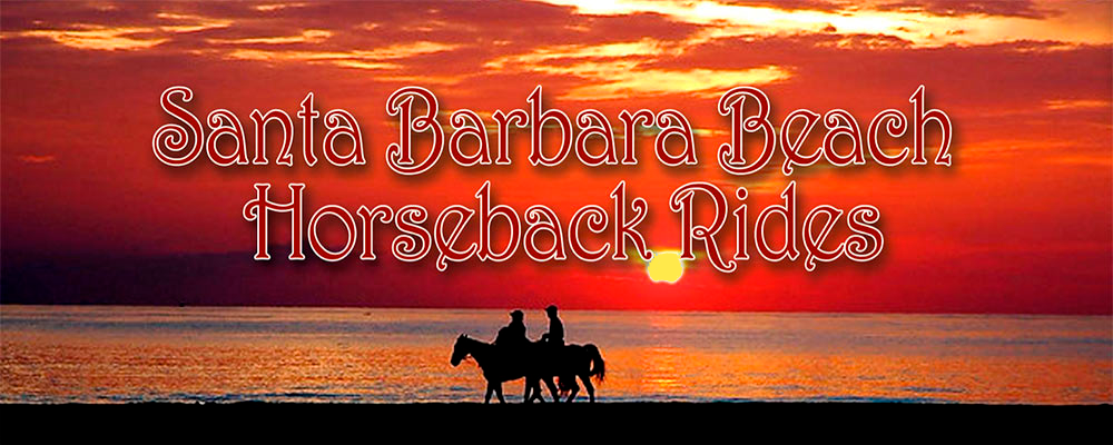 Call Bob to Reserve Your Beach Ride 805.688.5984