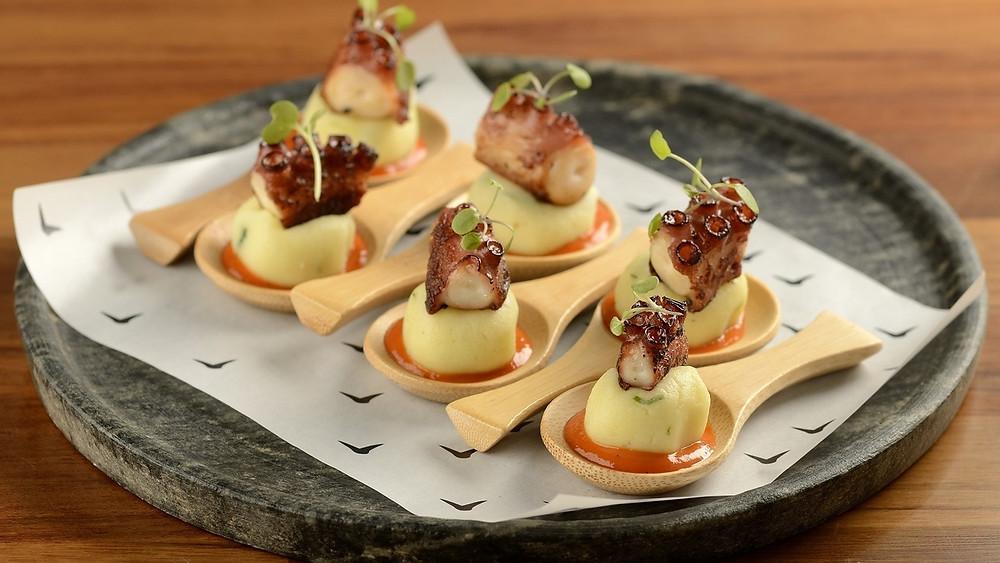 Melhores Restaurantes Novos Ânima mea Itaim Cór Gastronomia chef Jeovane Godoy