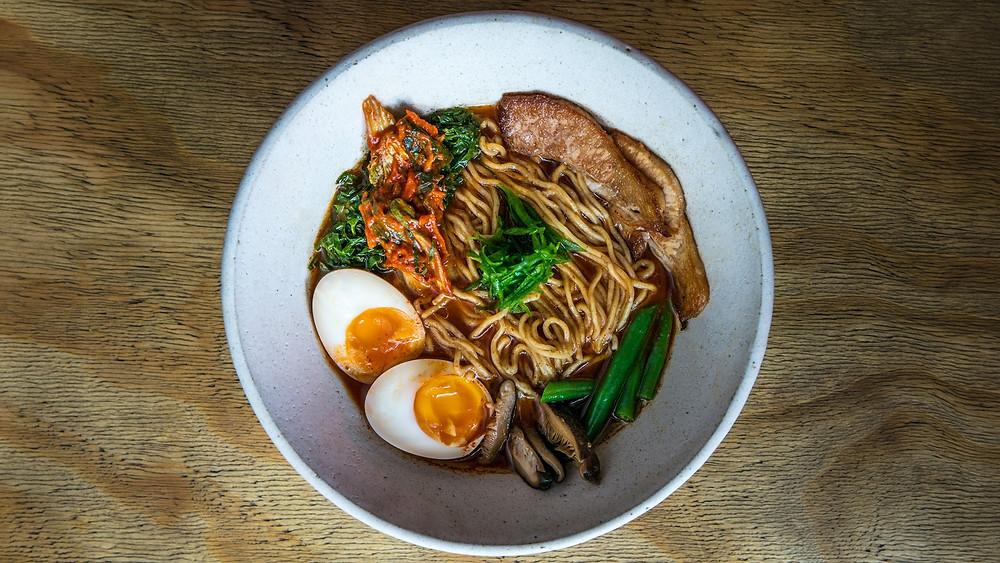 Melhores restaurantes novos south ferro botafogo Sei Shiroma cardápio novo bistrô