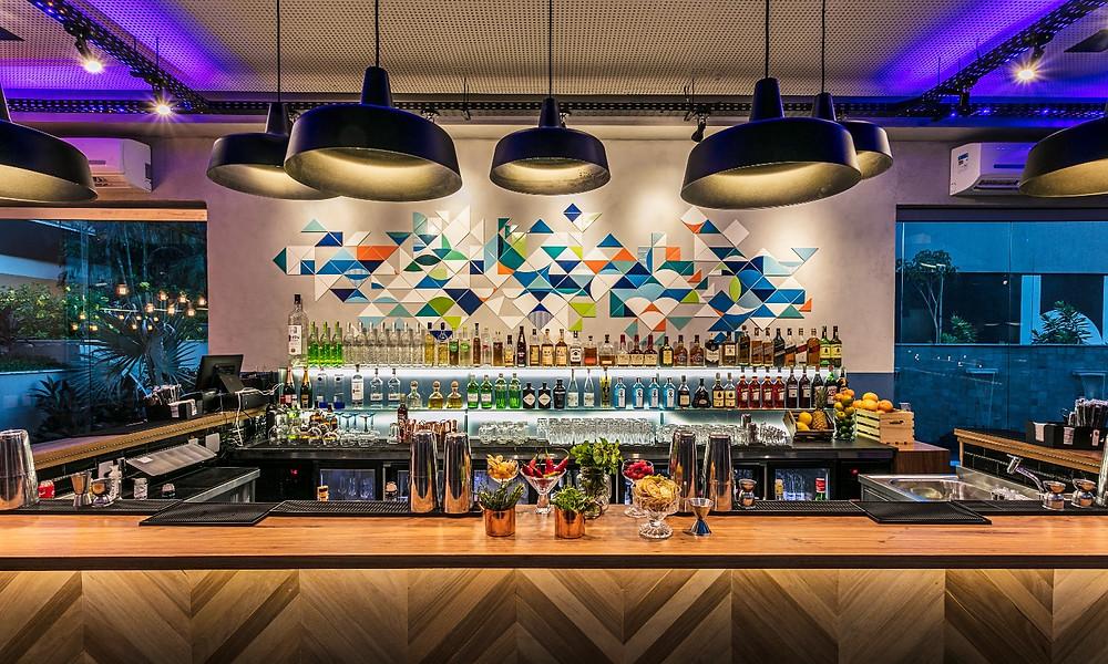 Melhores bares Novos Vizinho Gastrobar Rio de Janeiro Barra Tijuca Vogue Square Jéssica Sanchez
