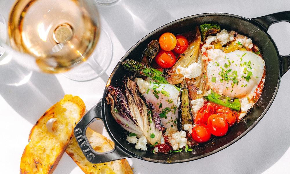 Melhores Restaurantes Novos bagatelle Jardins São Paulo cardápio novo brunch
