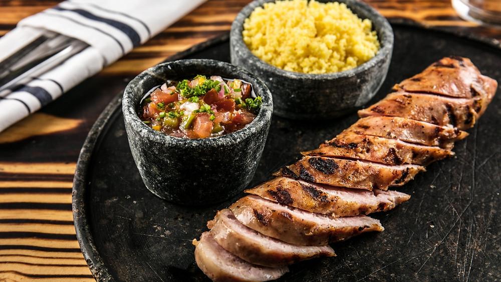 Melhores Restaurantes Novos Carnes gastronomia Malta Beef Club Jardim Botânico Rio de Janeiro