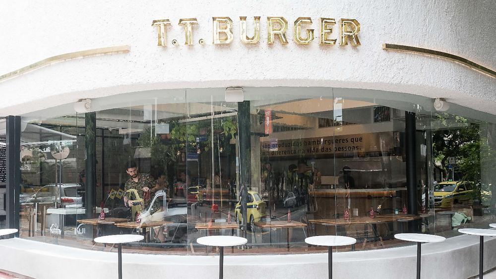 Melhores restaurantes novos T.T. BURGER  Thomas Troisgros Rio de Janeiro Ipanema
