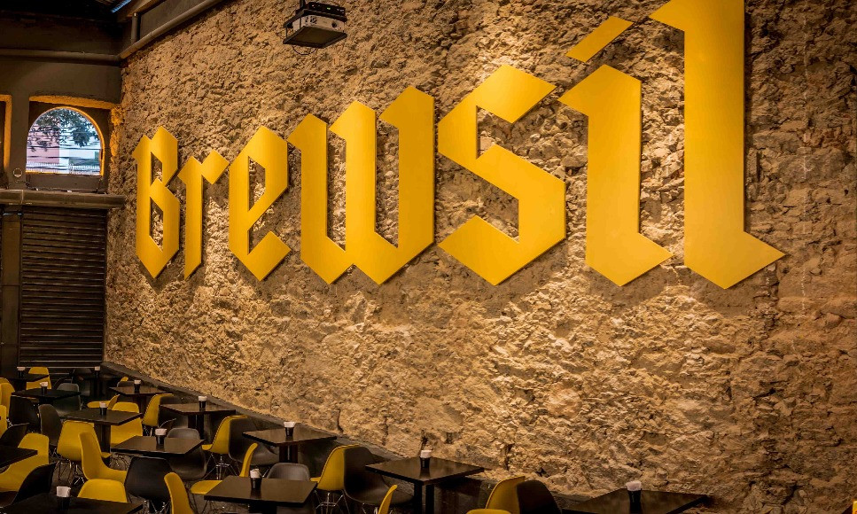 Melhores bares Novos Brewsil Botafogo Rio de Janeiro Cerveja Artesanal Hocus Pocus