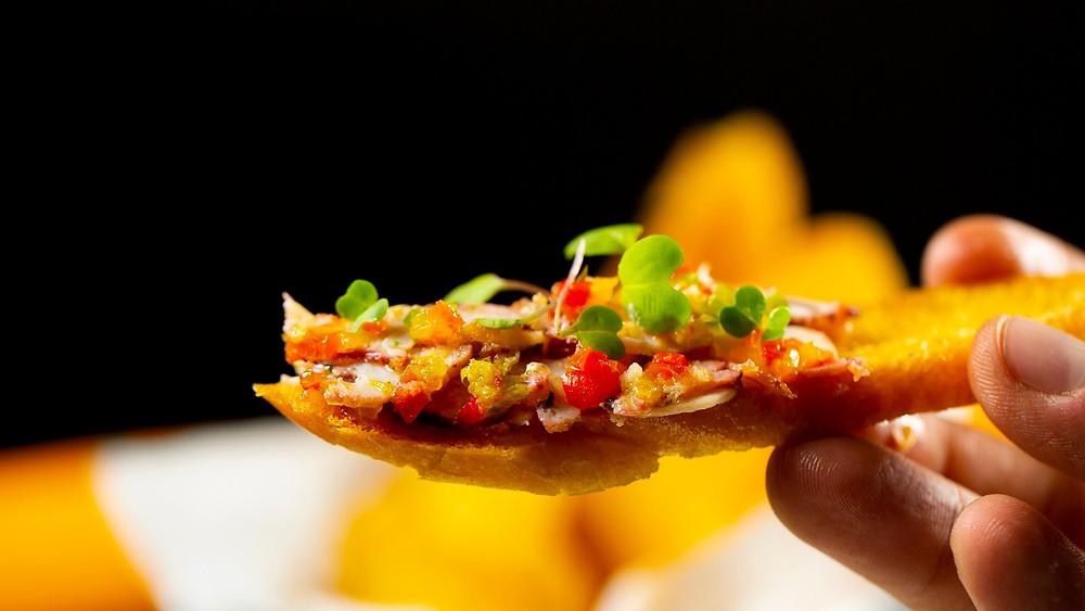 Melhores Restaurantes Novos Gastrobar Pato com Laranja Ipanema
