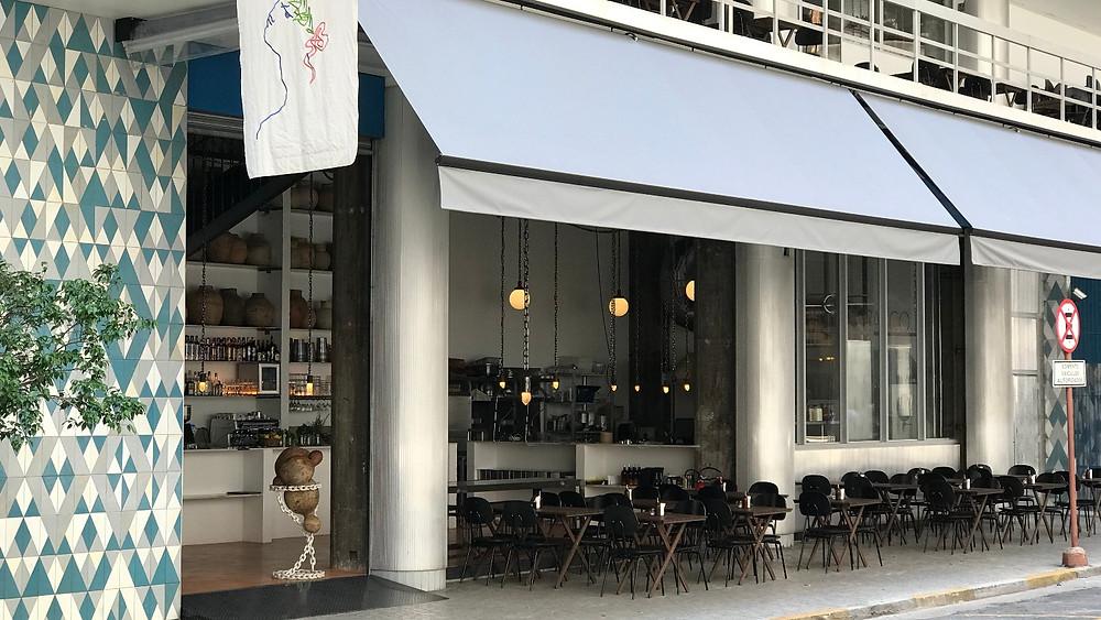 Melhores Bares Novos Orfeu São Paulo Centro Grupo Chez