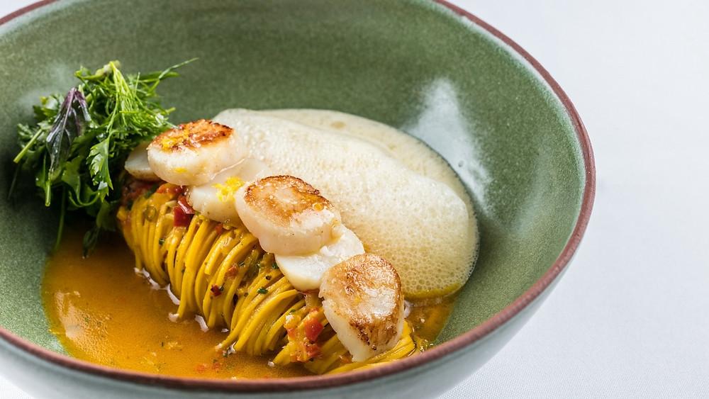 Melhores restaurantes novos Ino. Marcelo Laskani  Botafogo contemporâneo Rio de Janeiro
