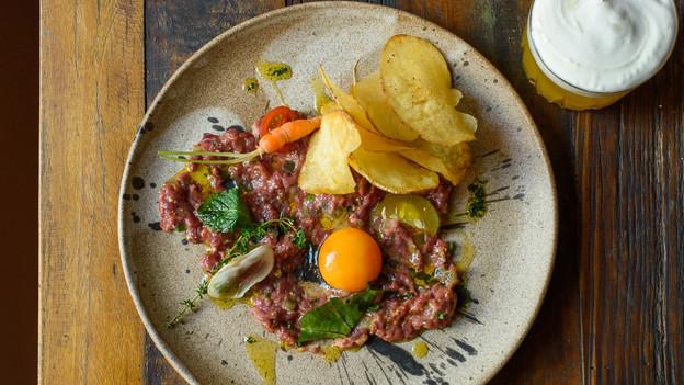 Comida italiana com sotaque da roça: os sabores do despojado Grecco Bar e Cucina, mais uma novidade