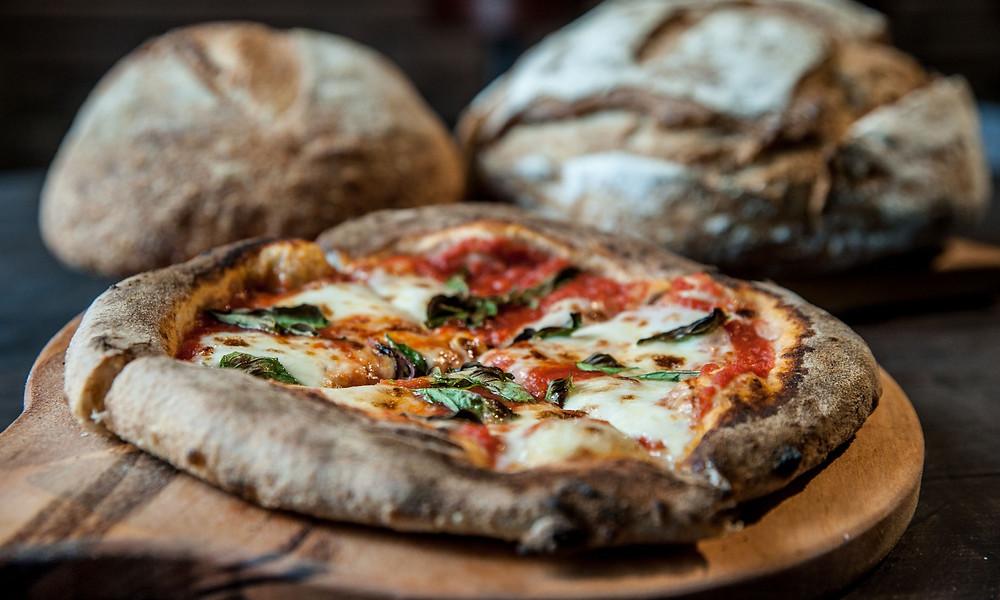 Melhores Restaurantes Novos Fôrno Pizza centro SP