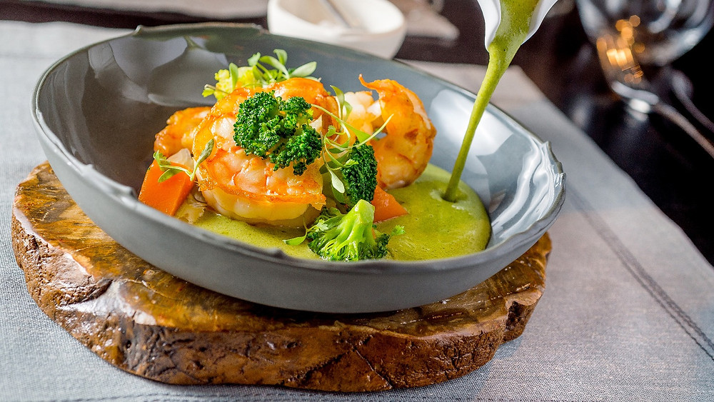 Melhores Restaurantes Novos Tangará Jean-Georges Palácio Panamby