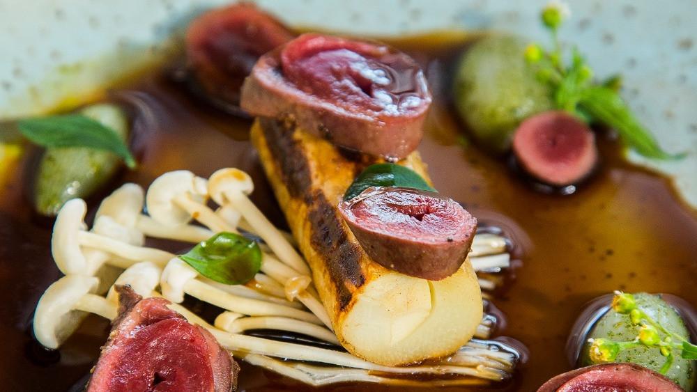 Melhores Restaurantes Novos Mensa Vila Madalena