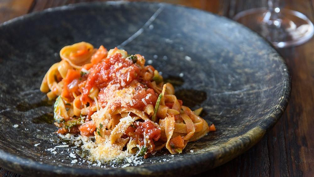 Melhores Restaurantes Novos gastronomia Grecco Bar e Cucina Pinheiros italiano