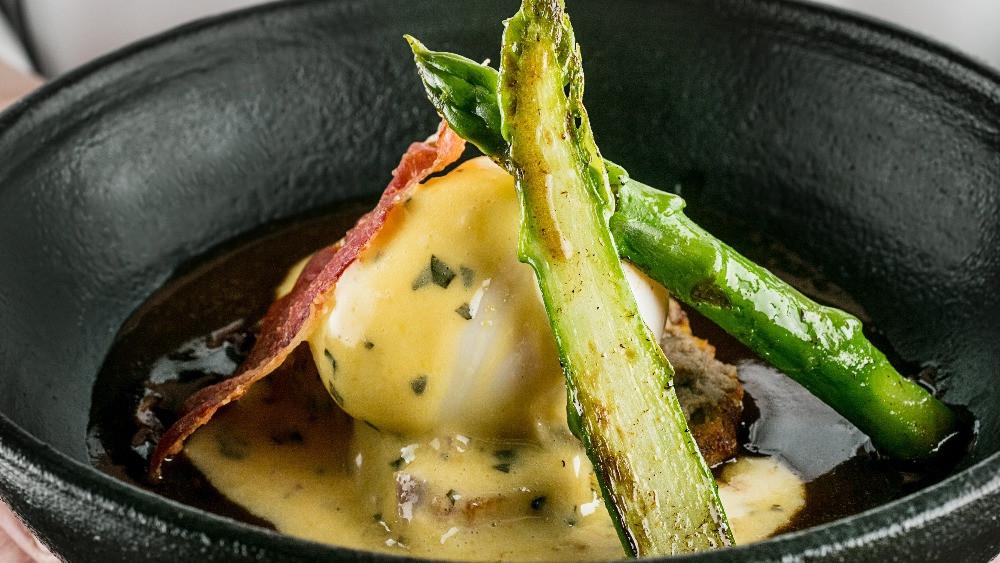 Melhores Restaurantes Novos Le Blond Claude Troisgrois Leblon cantina