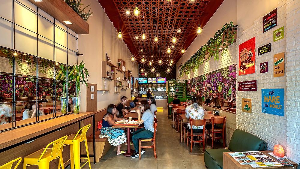 Melhores Restaurantes Novos Pizzaria gastronomia Mooca napolitana Mussarela Búfala babbo Giovanni Hareburger Itaim vegano vegetariano