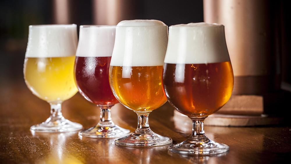 Melhores Bares Novos Vórtex Brewhouse Chácara Santo Antônio SP