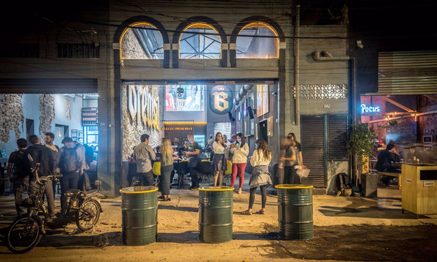 Três chopes da cervejaria Brewsil, que abriu um bar em Botafogo, que vale a pena provar