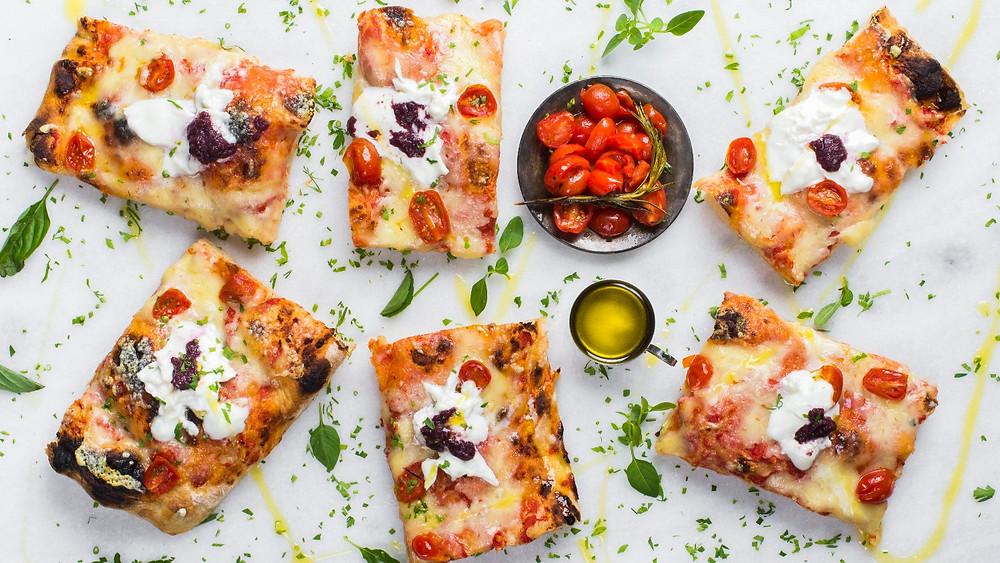 Melhores Restaurantes Novos Pizzaria Mississippi Pizza Bar Vila Madalena Matrix