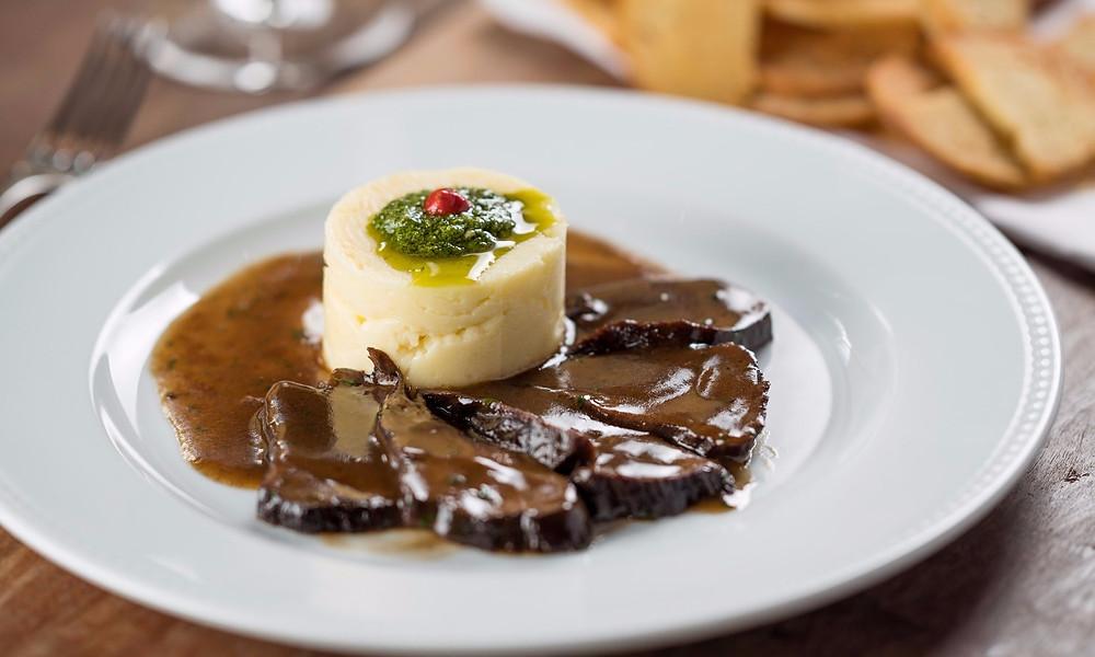 Melhores Restaurantes novos Casa Ravióli Roberto Ravioli massas italiano SP barato