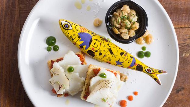 Do estrelado chef Joachim Koerper, o Axado Bar, na Vila Madalena, serve quitutes inspirados na moder