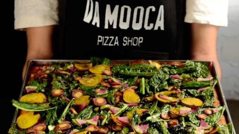 Melhores restaurantes novos Da Mooca Pizza Shop Vila Madalena Fellipe Zanuto